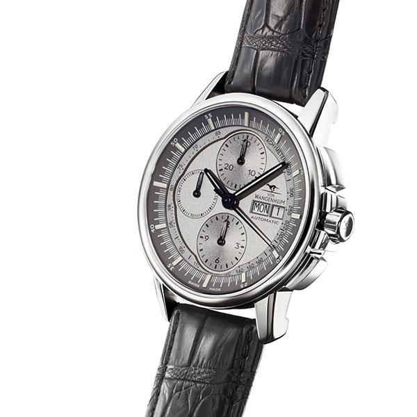 Wagenheim | Uhren